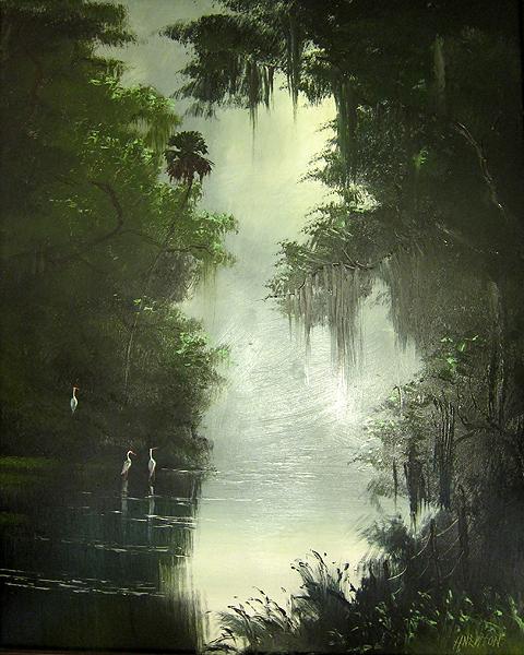 H Newton Artist Harold Newton | Lisa S...